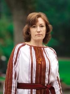 Галина Квасниця