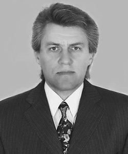 Drobenko Bogdan Demyanovich